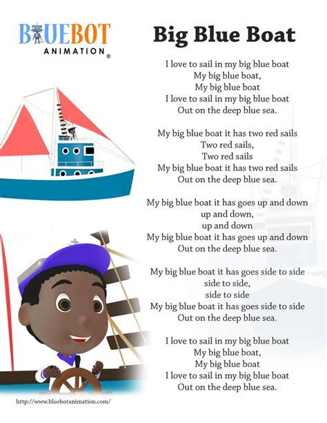 Old Jack S Boat Theme Song by Best 25 English Rhymes Ideas On Pinterest Kids Rhymes