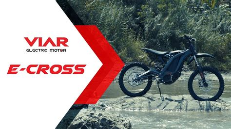 Modification Viar E Cross by Viar E Cross Elektroroller 2019
