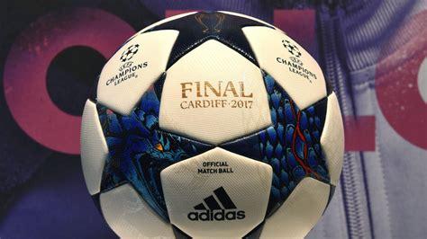 Real Madrid vs. Juventus, 2017 Champions League final ...