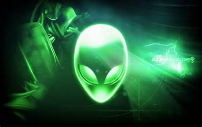 Alienware Wallpapers Background Computer Desktop Laptop Ufo