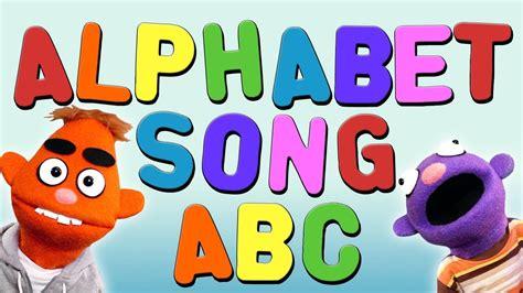 Alphabet Song I Abc Song  Abc Alphabet Songs  Abc Songs