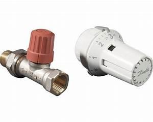 Robinet Thermostatique Danfoss 3 8 : robinet thermostatique danfoss 3 8 013g0032 013g0032 ~ Edinachiropracticcenter.com Idées de Décoration