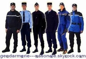 Uniforme Police Nationale : voila les uniformes de la gendarmerie blog de gendarmerie nationale ~ Maxctalentgroup.com Avis de Voitures