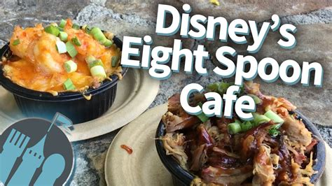 disney cuisine the the disney food