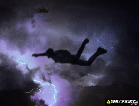 Rider on the Storm • Damn Interesting