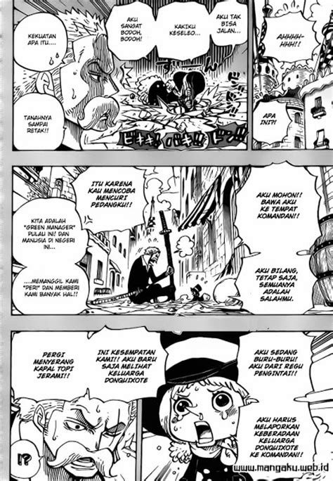 Free Download And Read Komik One Piece 711 New Kgs