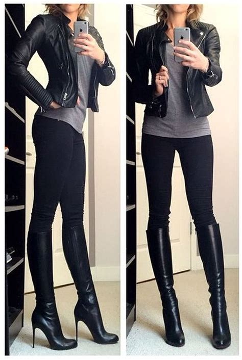 Best casual fall night outfits ideas for going out 63 - Fashion Best