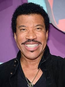 Lionel Richie T... Lionel Richie