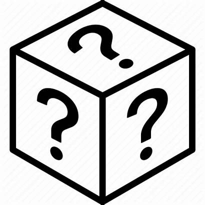 Icon Loot Mystery Random Icons Lootbox D20