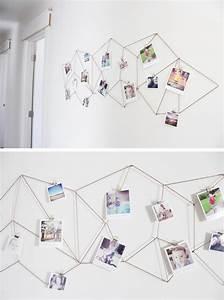 Fotowand Selber Machen : 1001 ideen wie sie eine kreative wanddeko selber machen ~ A.2002-acura-tl-radio.info Haus und Dekorationen