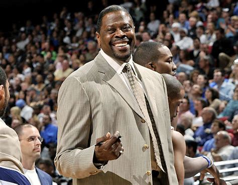 Patrick Ewing still can't get interviewed for head ...