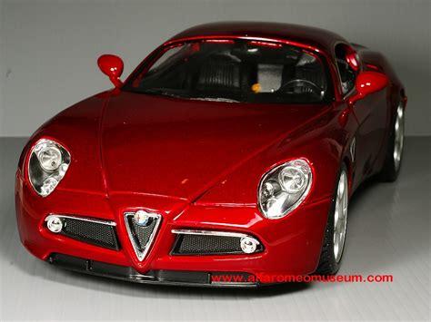 [2004] 8c Competizione ( 118 ) « Alfa Romeo Model Car Museum