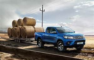 Toyota Hilux 2017 : 2017 toyota hilux review release date and price 2019 car review ~ Accommodationitalianriviera.info Avis de Voitures