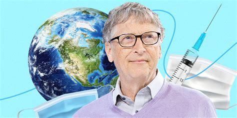 Bill Gates blasts US COVID-19 response on masks, testing ...