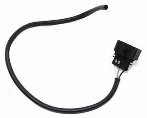 Upper O2 Oxygen Sensor Plug Pigtail 97