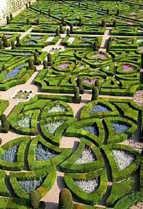 Jardins à la française à Paris Ça se passe au jardin