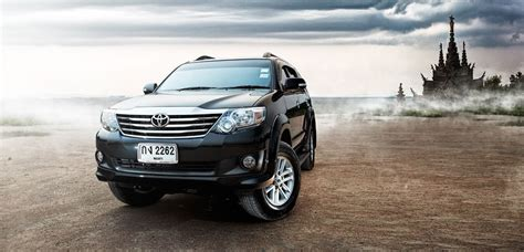 Toyota Fortuner 4k Wallpapers by Toyota Fortuner Wallpapers 30 Wallpapersexpert Journal