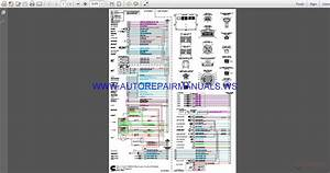 Cummins Isl With Cm850 Electronic Control Module Wiring Diagram Manual