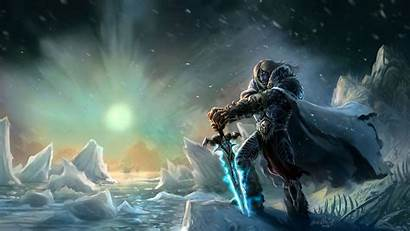 Wallpapers Desktop Backgrounds Gaming Games Warcraft Computer