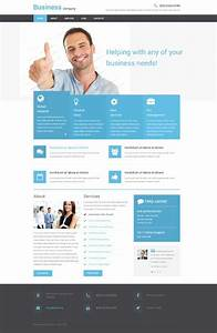 250 free responsive html5 css3 website templates With homepage template free download
