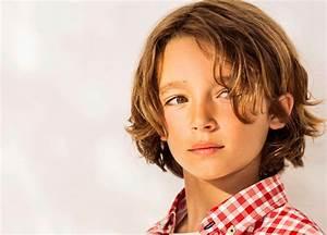 10 Jährige Jungs : haarschnitte und kinderfrisuren f r kleine jungs f r sommer ~ Lizthompson.info Haus und Dekorationen