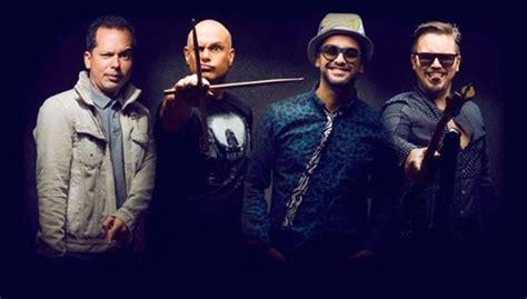 Los Amigos Invisibles Anuncian Gira Acústica