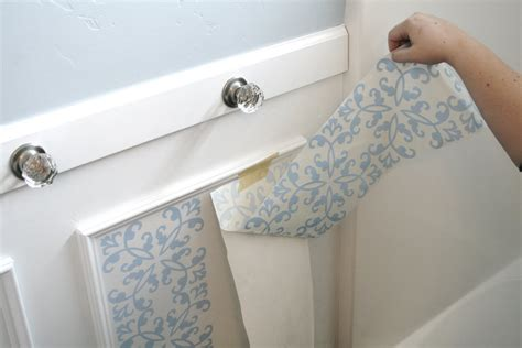 wallpaper borders bathroom ideas b and q wall paper estate buildings information portal