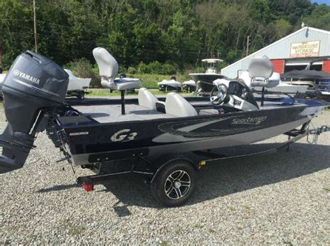 G3 Boats Sportsman 17 Price by G3 Boats Sportsman 17 Boats For Sale