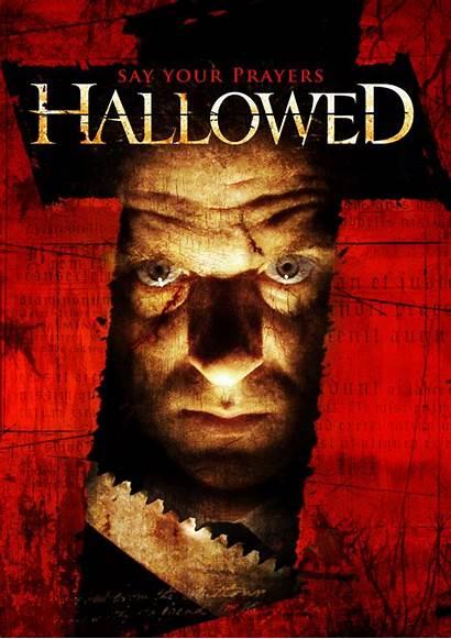 Dvd Horror Film 2006 Stars Lifeline Hallowed