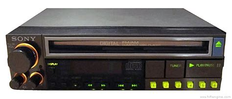 cd player auto sony cdx r7 manual automobile compact disc player hifi engine