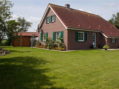 Landhaus Im Grünen by Ferienhaus Das Landhaus Nordsee Ostfriesland Firma Das