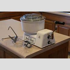 Nonelectric Little Dutch Maid Handcrank Kitchen Mixer