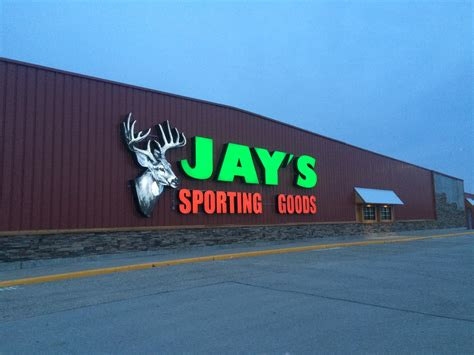 jay s sporting goods in gaylord mi sporting goods