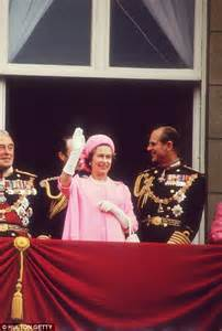 Queen Elizabeth II's 70s news stories with Prince Charles ...