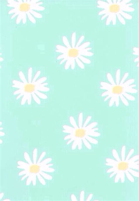 Black White Pattern Wallpaper Daisies Are My Fav Image 2047884 By Marky On Favim Com
