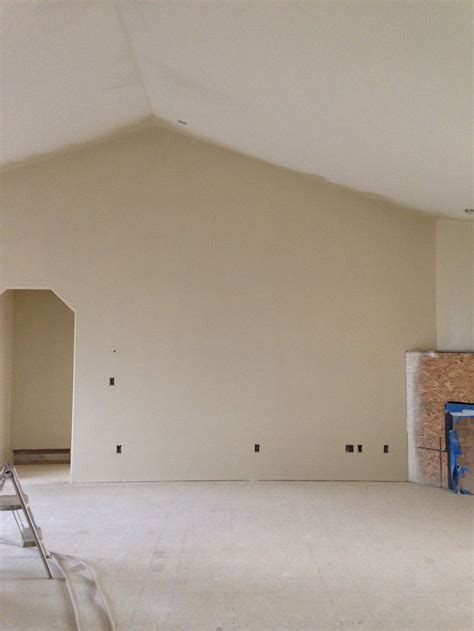 sherwin williams sand our new house