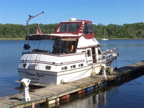 Marine Trader Boats For Sale Canada by Marine Trader Labelle 1985 For Sale For 59 000 Boats
