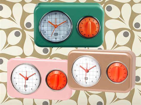 conforama horloge cuisine l 39 inspiration du jour l 39 horloge minuteur conforama