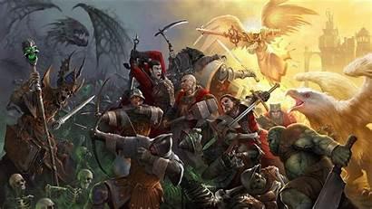 Might Heroes Magic Amazing Wallpapersafari