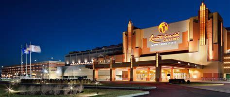 Resorts World Casino New York City  Jcj Architecture