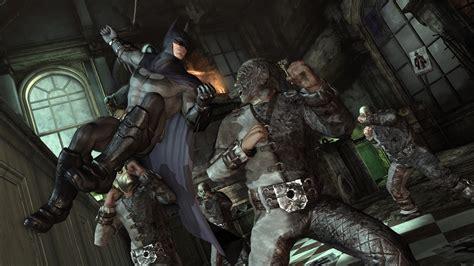 Batman Arkham City Pc Edition Delayed Until November
