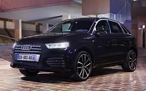 Audi Q3 2018 Date De Sortie : audi midnight series a1 a3 et q3 webzine auto bymycar ~ Medecine-chirurgie-esthetiques.com Avis de Voitures