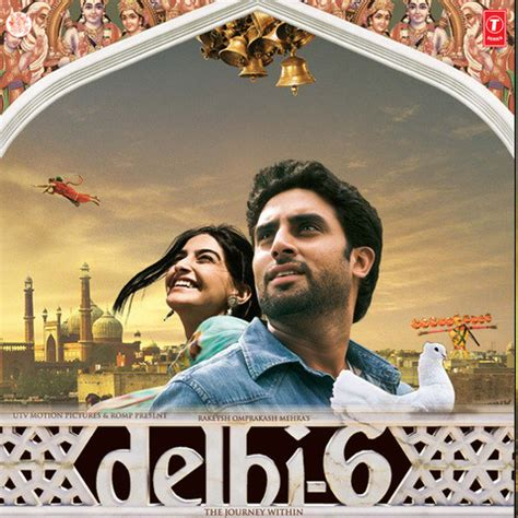 Delhi-6 Songs Download: Delhi-6 MP3 Songs Online Free on ...