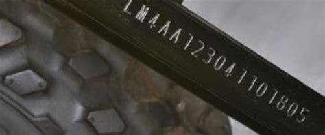 editors  decode  atvs vin number