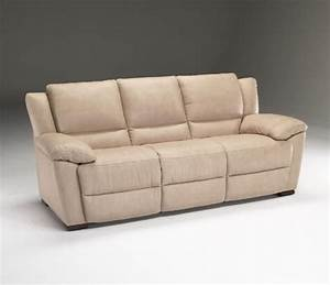 Natuzzi editions a319 leather sofa set collier39s for Natuzzi leather sectional sofa sets
