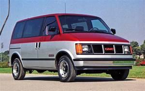 1992 Gmc Safari Cargo - Information And Photos