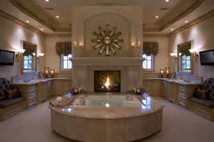 luxury bathroom designs gorgeous and unique bathroom designs with fireplace