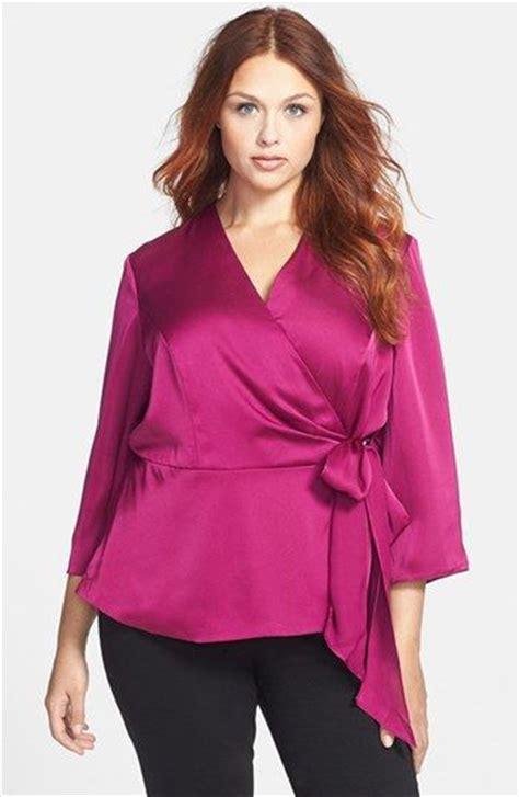 plus size formal tops blouses plus size evening blouses best curvyoutfits com