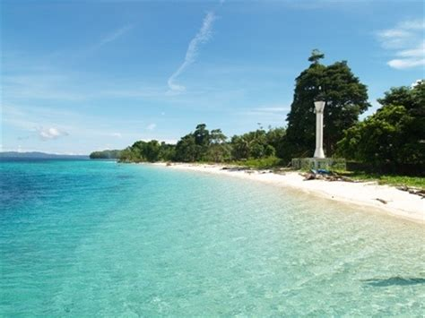 natsepa island ambon moluccas maluku tourism