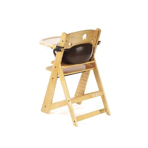 Keekaroo High Chair Used by Keekaroo Height Right High Chair Infant Insert Tray